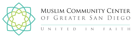 Muslim Community Center of Greater San Diego